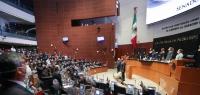 Reporte Legislativo, Senado de la República: Miércoles 23 de Septiembre de 2020
