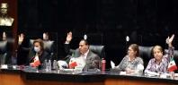 Reporte Legislativo, Senado de la República: Martes 29 de Septiembre de 2020