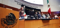 Reporte Legislativo, Senado de la República: Miércoles 30 de Septiembre de 2020