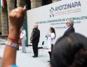Falta de compromiso de gobiernos en la búsqueda de desaparecidos, acusan familiares
