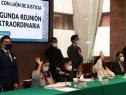 Avanzan reformas en materia de prisión preventiva oficiosa