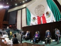 Reprochan diputados a Sector Salud federal gestión de pandemia