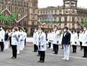 Pandemia llegó al país sin programa sectorial de salud