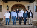 """""""Alianza de gobernadores, ingrediente de una crisis política"""""""