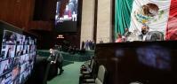 Reporte Legislativo, Comisión Permanente: Miércoles 20 de Enero de 2021