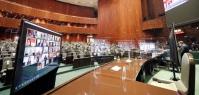 Reporte Legislativo, Cámara de Diputados: Miércoles 3 de Febrero de 2021