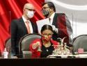 Aprueban diputados 29 sesiones para último periodo de LXIV legislatura