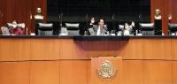 Reporte Legislativo, Senado de la República: Jueves 11 de Febrero de 2021