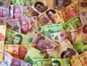 Sociedades no financieras aportaron 45.5% del PIB en 3T de 2020