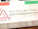 Avalan senadores a quienes seleccionarán Sistema Nacional Anticorrupción