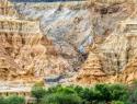 Prohiben extracción de hidrocarburos o minerales en áreas naturales protegidas