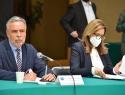 Coordinados por Morena, preparan diputados reforma hacendaria