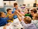 Potencia transformación concepto de Innovación Social