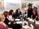 Benítez Treviño, primero del gabinete en dejarlo