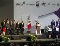 Más responsabilidad en obligaciones, pide EPN a municipios