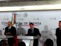 Carlos de Regules, director de la Agencia Nacional de Seguridad Industrial