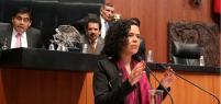 Reporte Legislativo, Cámara de Senadores: Miércoles 17 de septiembre de 2014
