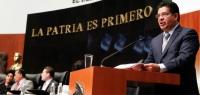 Reporte Legislativo, Cámara de Senadores: Jueves 18 de septiembre de 2014