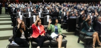 Reporte Legislativo, Cámara de Diputados: Jueves 18 de septiembre de 2014