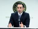 Formalizan senadores consulta popular para reducir sueldo del Presidente
