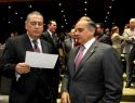 Congreso actualizará marco jurídico para regular actividad minera
