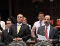 Sesionará Cámara de Diputados tres días esta semana