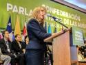 Pide licencia diputada presidenta de comisión de DDHH para postularse a la CNDH