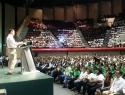 Entregan Premio Nacional de la Juventud 2014