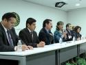 Comisiones inician dictaminación para dotar de autonomía al Coneval