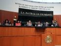 Senado emite convocatoria para ocupar vacantes en Consejo Consultivo de CNDH
