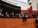 Avala pleno del Senado disciplina financiera de estados y municipios