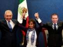 Luisa María Calderón, única aspirante a la candidatura del PAN por Michoacán