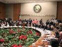 18 mil 572 millones 411 mil 236 pesos, presupuesto del INE para 2015