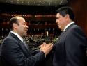 Avanza reforma de deuda de estados y municipios en legislaturas locales