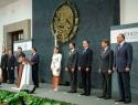 Anuncia el Presidente de la República cambios en su equipo de gobierno