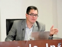 Nombran a Federico Guzmán Tamayo Secretario Ejecutivo del Sistema Nacional de Transparencia