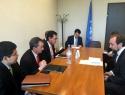 Visitarán México el Alto Comisionado de la ONU para DDHH y la CIDH