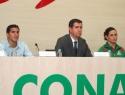 Buscan diputados solicitar a Conade reporte detallado sobre federaciones deportivas
