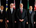 Concluyen las negociaciones del Acuerdo de Asociación Transpacífico (TPP)