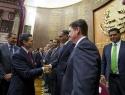 Proponen comisión especial que conmemore centenario de la Constitución