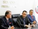 Coordinará Raúl Cervantes trabajos del Centenario de Constitución