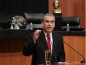 PRI presenta iniciativa para reducir número de legisladores federales