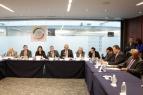 Avalan comisiones Ley de Transición Energética