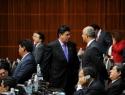 Piden a Kuri Grajales explique conducta en partido entre Veracruz y León
