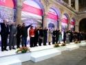 Rinden protesta asesores del GDF en Constitución de la Ciudad de México