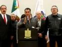 Envió CNDH visitadores a investigar lo ocurrido en Topo Chico