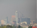 Contaminación, por crecimiento desordenado de la CDMX, recuerda la UNAM