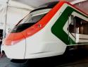 Avanza 33% tren interurbano México-Toluca