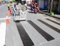 Infraestructura peatonal de la CDMX, deficiente e insegura