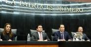 Reporte Legislativo, Comisión Permanente: Miércoles 4 de mayo de 2016